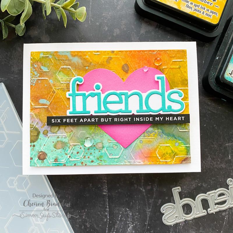 Cheiron friends 1