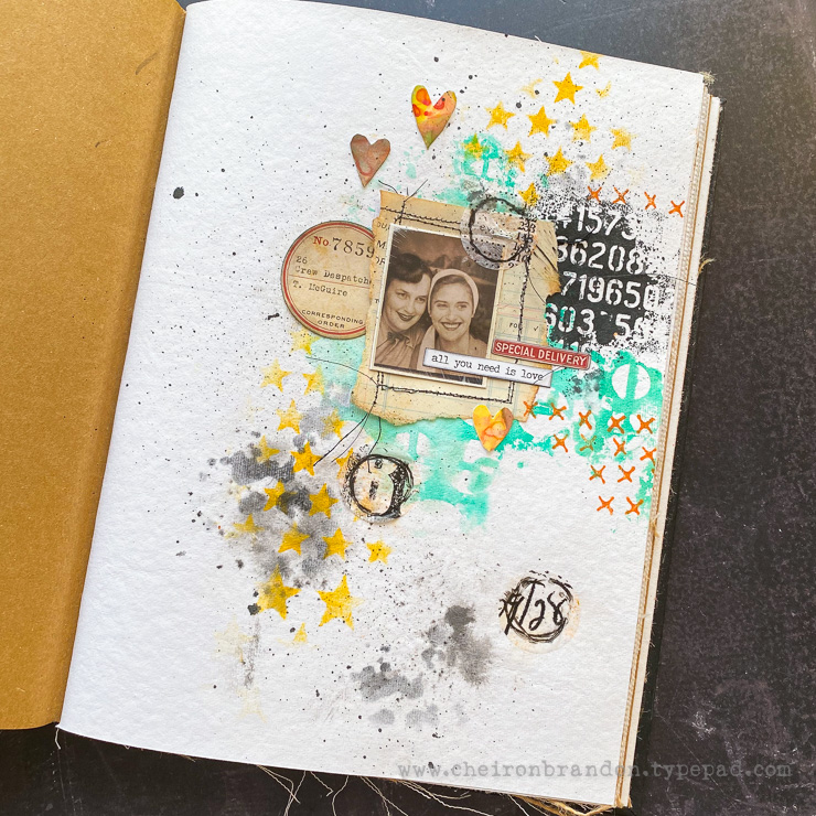 Cheiron art journal 1