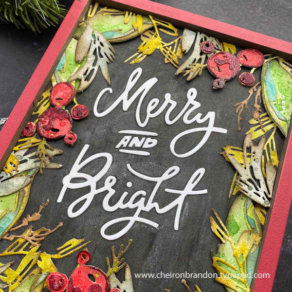 Cheiron merry and bright tutorial 13