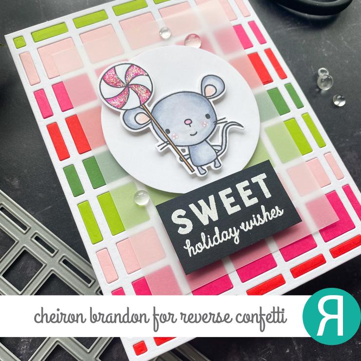 Cheiron reverse confetti yuletide mice 1