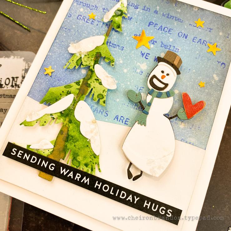 @cheiron Sending Warm Hugs_