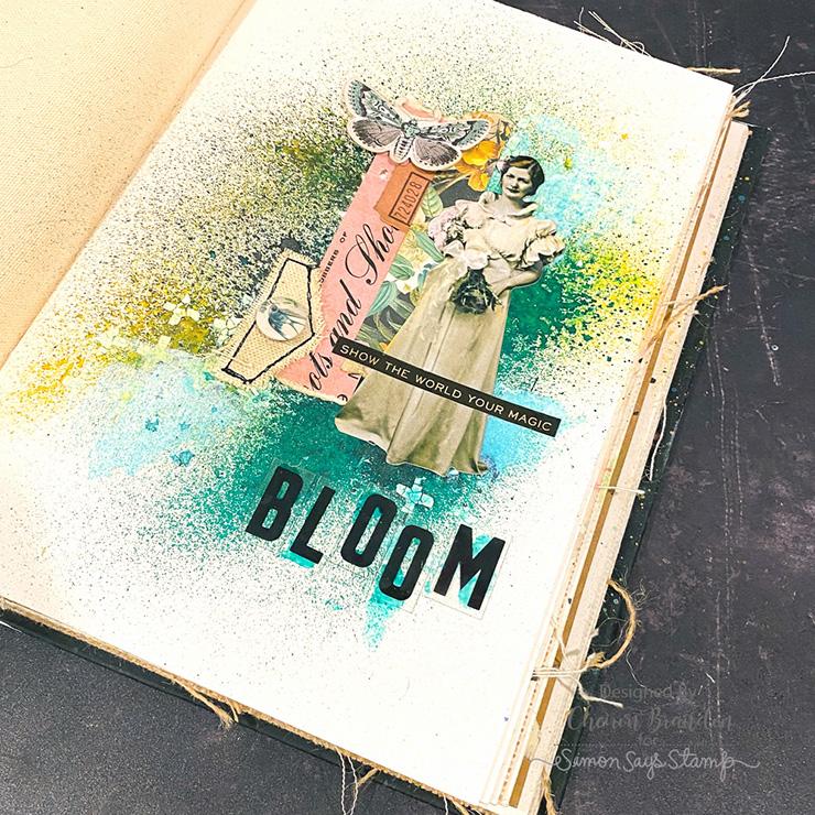 Cheiron art journal_