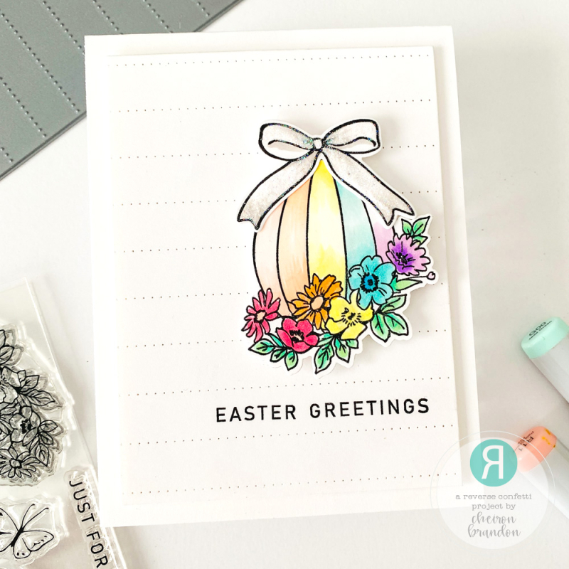 Cheiron easter greetings 1