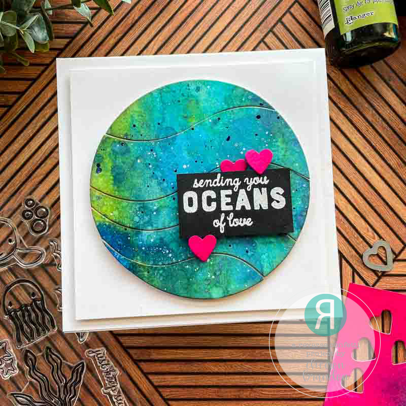 Cheiron RC oceans of love 3