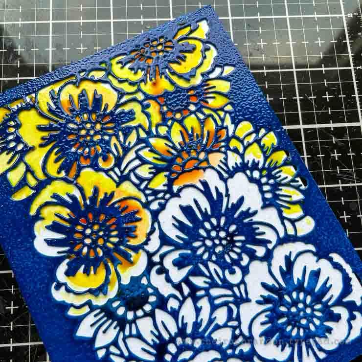 Cheiron bouquet 7