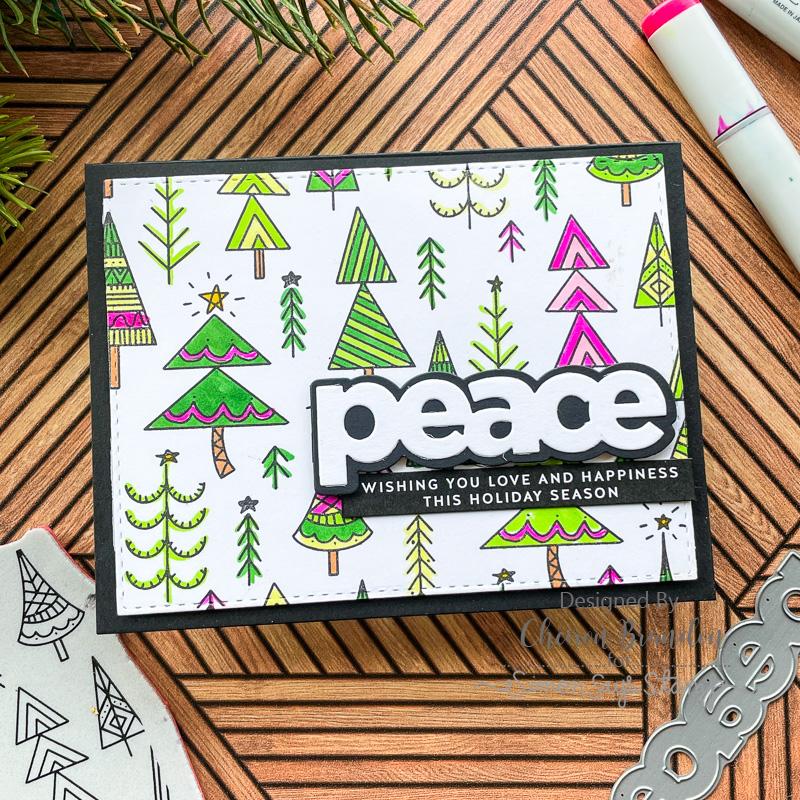Cheiron o christmas tree 2_