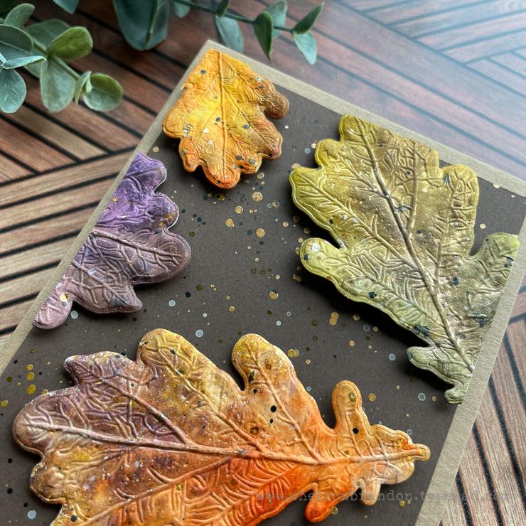 Cheiron oak leaf 1