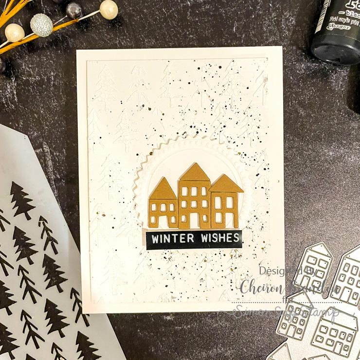 Cheiron winter wishes 1