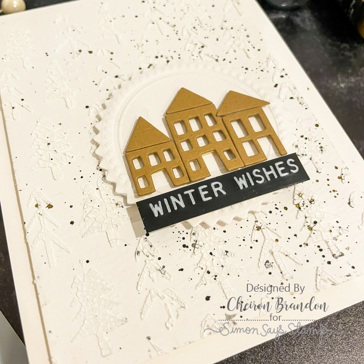 Cheiron winter wishes 2