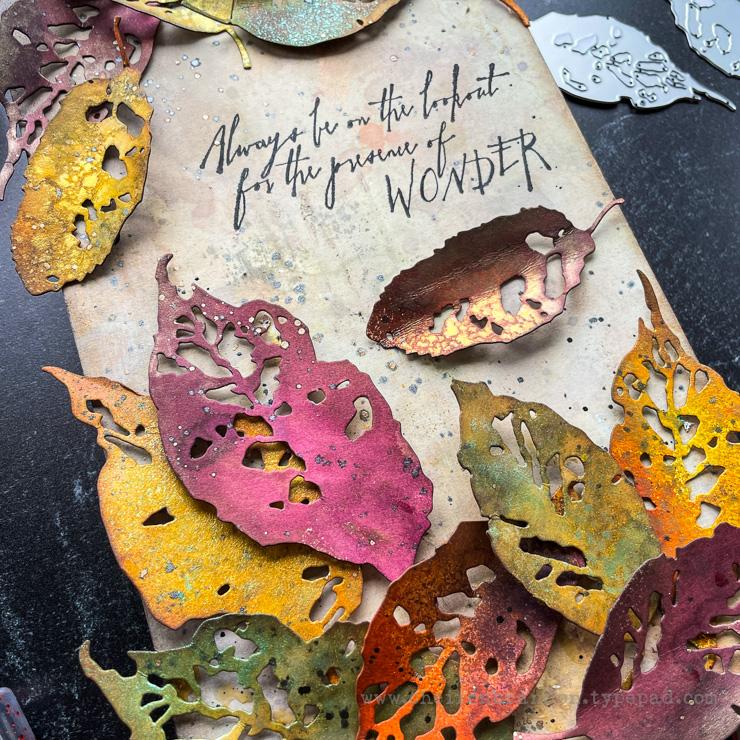 Cheiron leaf fragments 1_