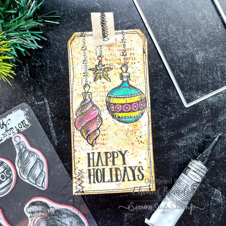Cheiron happy holidays