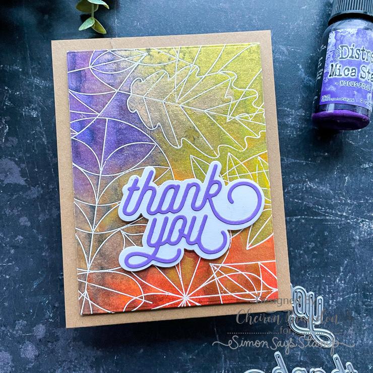 Cheiron thank you_