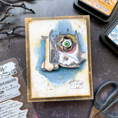 Tim Holtz Stampers Anonymous Halloween 2020 cheiron brandon designs: tim holtz/stampers anonymous halloween