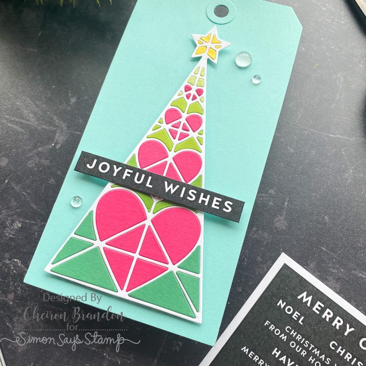 Cheiron SSS 25 tags of christmas 1