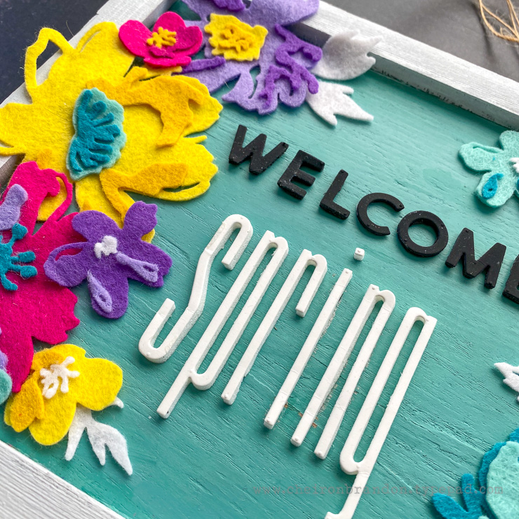 Cheiron welcome spring 4