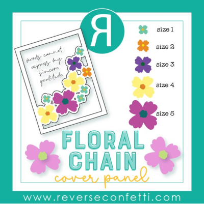 Floral chain