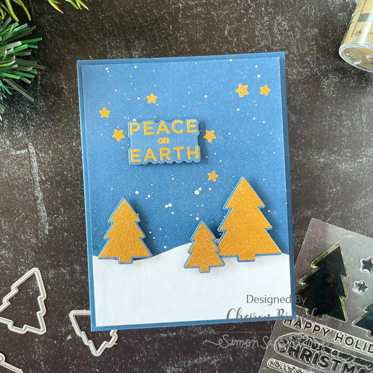 Cheiron peace on earth_
